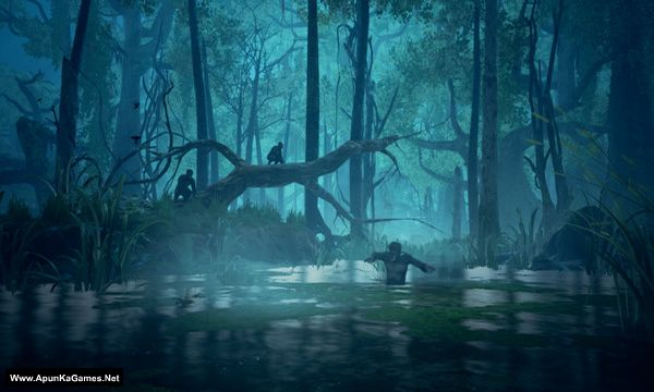 Ancestors: The Humankind Odyssey Screenshot 2, Full Version, PC Game, Download Free