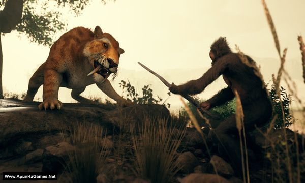 Ancestors: The Humankind Odyssey Screenshot 3, Full Version, PC Game, Download Free