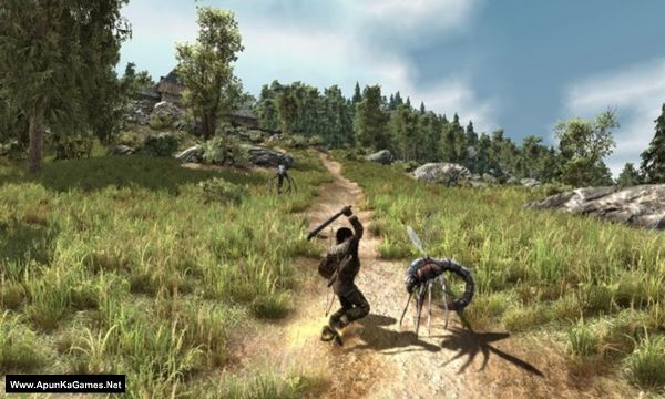 Arcania Gothic 4 Screenshot 2, Full Version, PC Game, Download Free