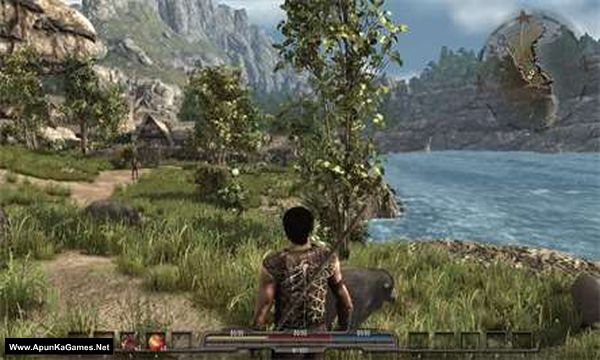 Arcania Gothic 4 Screenshot 3, Full Version, PC Game, Download Free
