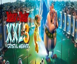 Asterix and Obelix XXL 3 – The Crystal Menhir