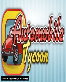 Automobile Tycoon Cover, Poster, Full Version, PC Game, Download Free