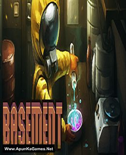 Basement Cover, Poster, Full Version, PC Game, Download Free