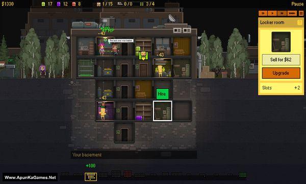Basement Screenshot 1, Full Version, PC Game, Download Free