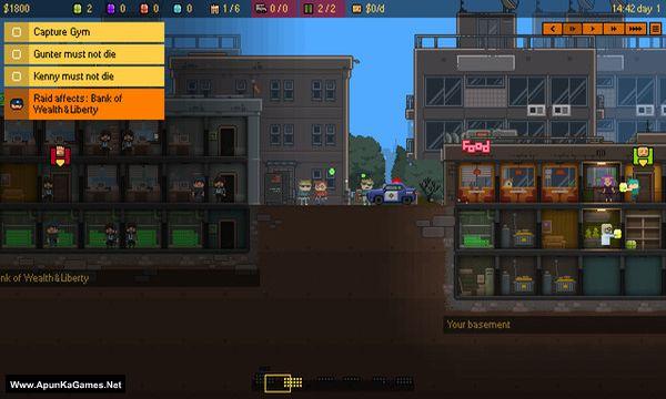 Basement Screenshot 3, Full Version, PC Game, Download Free