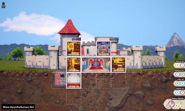 Between Two Castles - Digital Edition Screenshot 2, Full Version, PC Game, Download Free