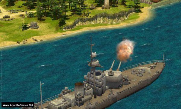 Blitzkrieg 2 Anthology Screenshot 2, Full Version, PC Game, Download Free