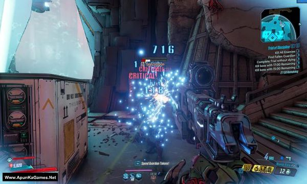 Borderlands 3 Screenshot 2, Full Version, PC Game, Download Free