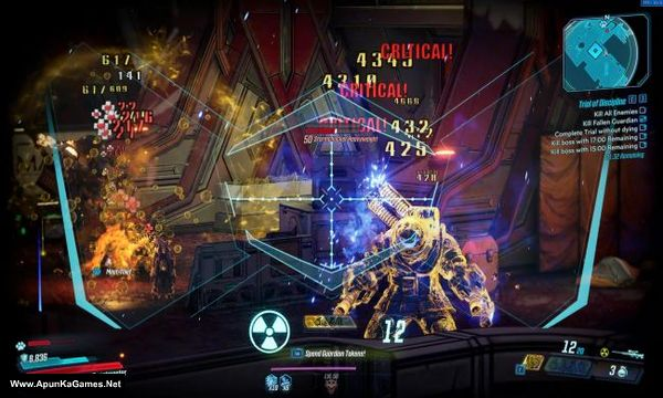 Borderlands 3 Screenshot 3, Full Version, PC Game, Download Free