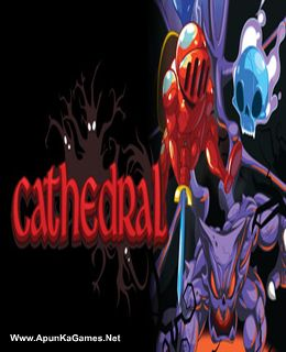 Cathedral Cover, Poster, Full Version, PC Game, Download Free