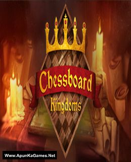 Chessboard Kingdoms Cover, Poster, Full Version, PC Game, Download Free