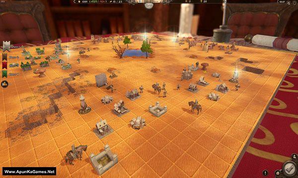 Chessboard Kingdoms Screenshot 2, Full Version, PC Game, Download Free