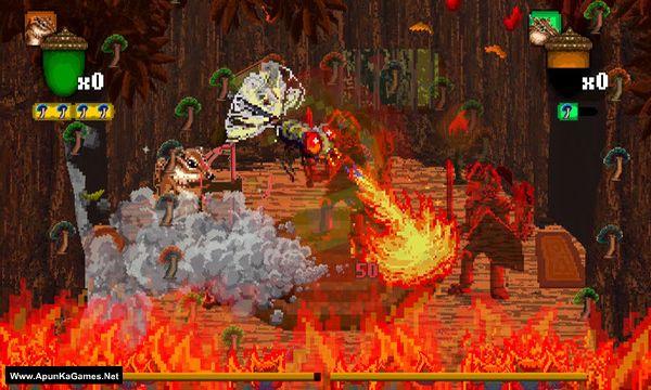 Chipmonk Screenshot 2, Full Version, PC Game, Download Free