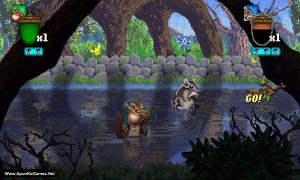 Chipmonk Screenshot 3, Full Version, PC Game, Download Free