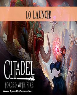 Citadel: Forged with Fire Cover, Poster, Full Version, PC Game, Download Free