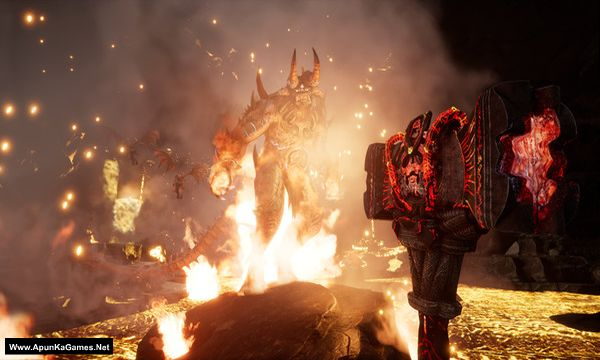 Citadel: Forged with Fire Screenshot 2, Full Version, PC Game, Download Free