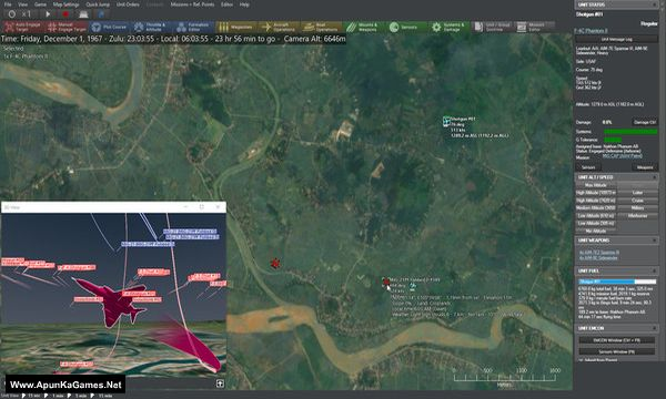 Command: Modern Operations Screenshot 2, Full Version, PC Game, Download Free