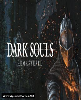 Dark Souls: Remastered Cover, Poster, Full Version, PC Game, Download Free