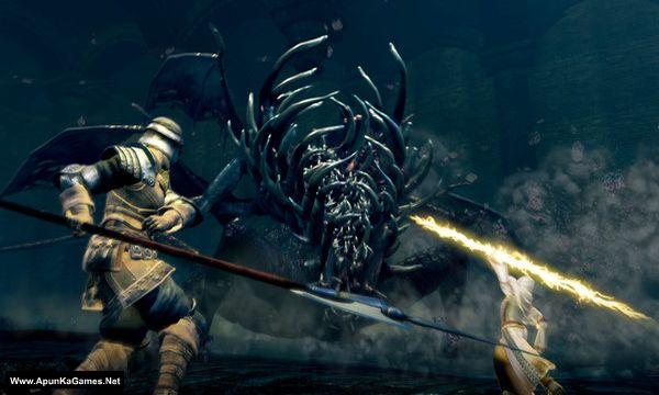 Dark Souls: Remastered Screenshot 1, Full Version, PC Game, Download Free