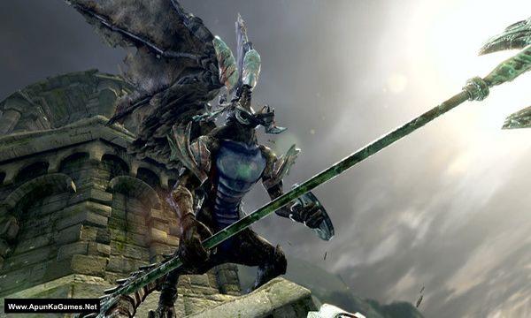 Dark Souls: Remastered Screenshot 2, Full Version, PC Game, Download Free