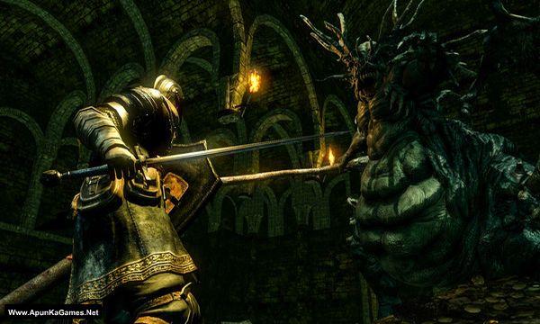 Dark Souls: Remastered Screenshot 3, Full Version, PC Game, Download Free