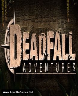 Deadfall Adventures Cover, Poster, Full Version, PC Game, Download Free