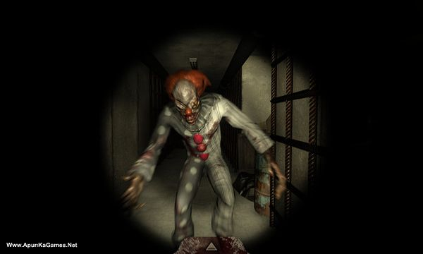 Death Park Screenshot 2, Full Version, PC Game, Download Free