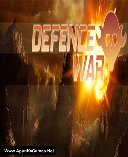 Defence War Cover, Poster, Full Version, PC Game, Download Free