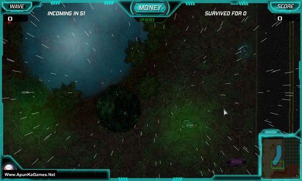 Defence War Screenshot 1, Full Version, PC Game, Download Free