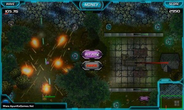 Defence War Screenshot 3, Full Version, PC Game, Download Free