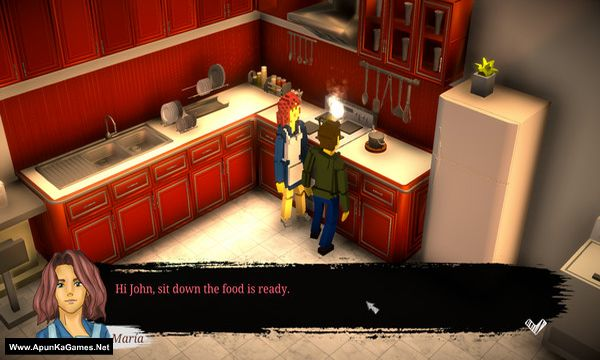 Demons Never Lie Screenshot 3, Full Version, PC Game, Download Free