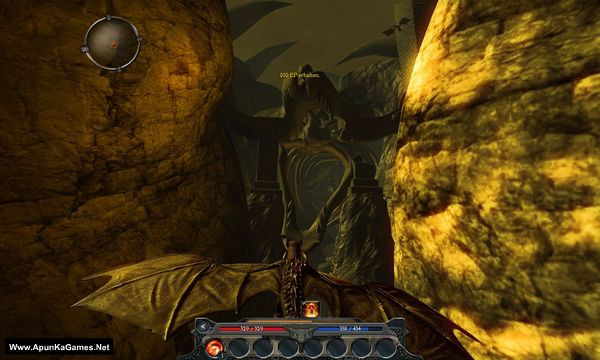 Divinity II: Ego Draconis Screenshot 3, Full Version, PC Game, Download Free