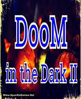 Doom in the Dark 2 Cover, Poster, Full Version, PC Game, Download Free