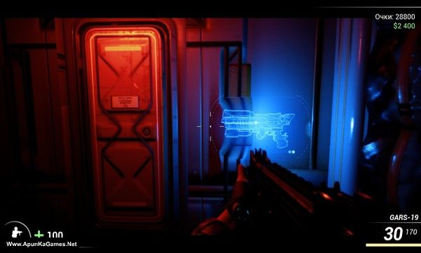 Doom in the Dark 2 Screenshot 1, Full Version, PC Game, Download Free