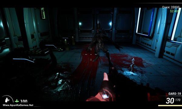 Doom in the Dark 2 Screenshot 2, Full Version, PC Game, Download Free
