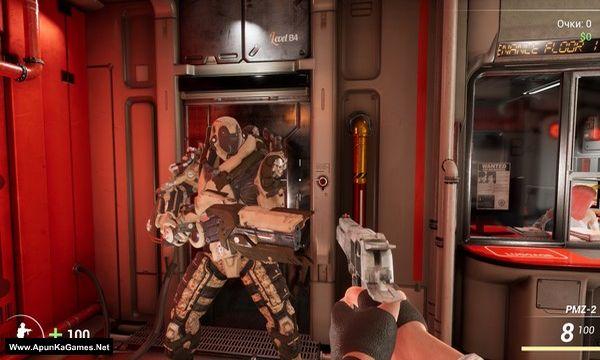 Doom in the Dark 2 Screenshot 3, Full Version, PC Game, Download Free