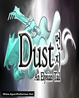 Dust: An Elysian Tail Cover, Poster, Full Version, PC Game, Download Free