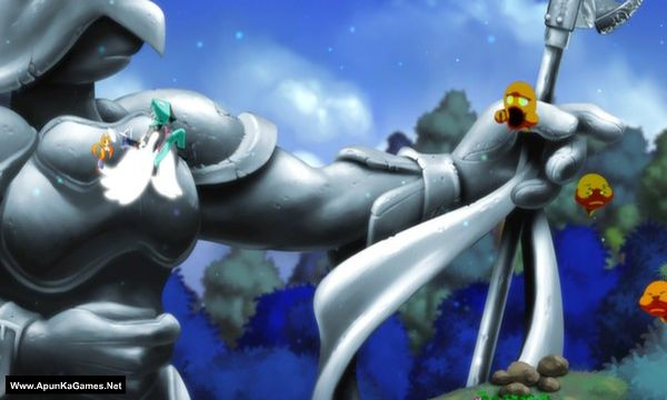 Dust: An Elysian Tail Screenshot 3, Full Version, PC Game, Download Free