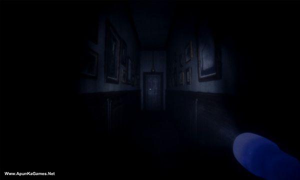 Escape the Ayuwoki Screenshot 1, Full Version, PC Game, Download Free