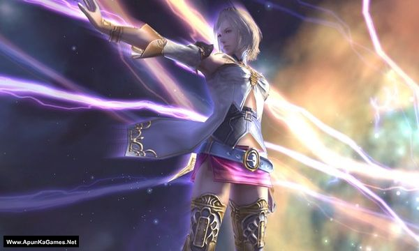 Final Fantasy XII The Zodiac Age Screenshot 2, Full Version, PC Game, Download Free