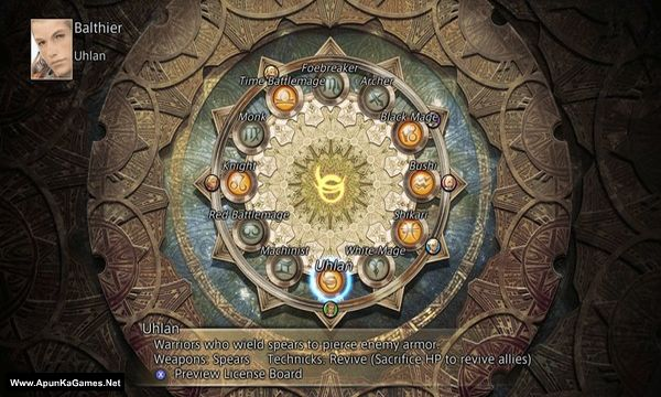 Final Fantasy XII The Zodiac Age Screenshot 3, Full Version, PC Game, Download Free