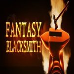 Fantasy Blacksmith