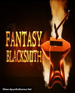 Fantasy Blacksmith Cover, Poster, Full Version, PC Game, Download Free
