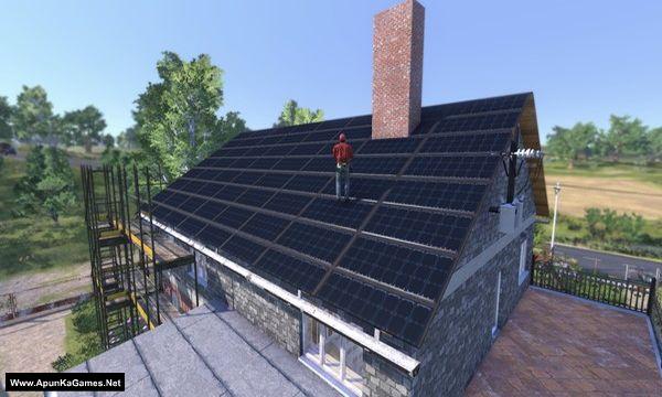Farmer's Dynasty Screenshot 1, Full Version, PC Game, Download Free