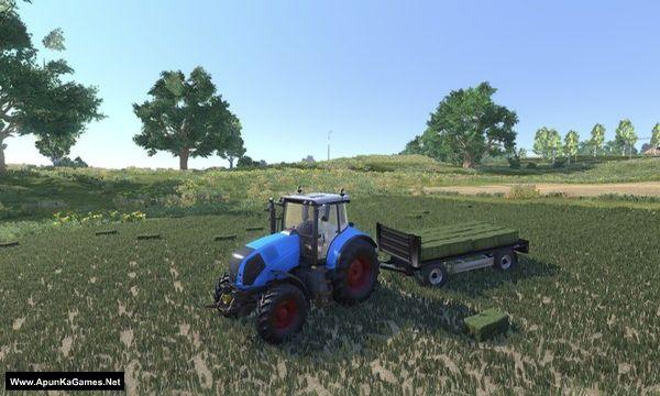 Farmer's Dynasty Screenshot 2, Full Version, PC Game, Download Free