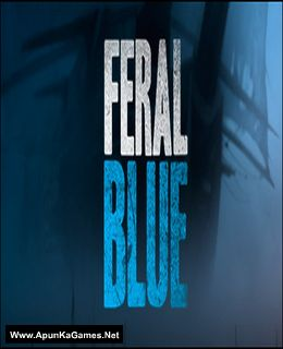 Feral Blue Cover, Poster, Full Version, PC Game, Download Free