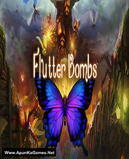 Flutter Bombs Cover, Poster, Full Version, PC Game, Download Free