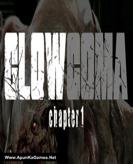 GLOWCOMA: chapter 1 Cover, Poster, Full Version, PC Game, Download Free