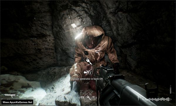 GLOWCOMA: chapter 1 Screenshot 1, Full Version, PC Game, Download Free