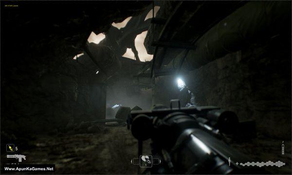 GLOWCOMA: chapter 1 Screenshot 3, Full Version, PC Game, Download Free